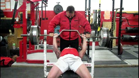 how many pounds is a bench press bar 465 pound cambered bar bench press attempt 210kg youtube