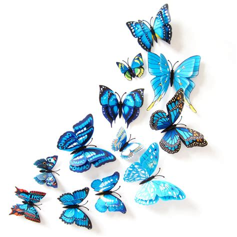 Butterfly Frames Wall Decor Wholesale Buy Wholesale Wall Decor Butterfly From China Wall