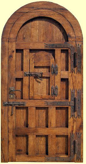imagenes puertas antiguas de madera portones de madera artesania compras y artesania
