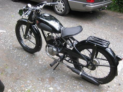 Motorrad Oldtimer Sachsen by Oldtimer Motorr 228 Der