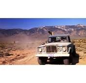 BangShiftcom Celebrity Car Death Match The 1982 Jeep J10