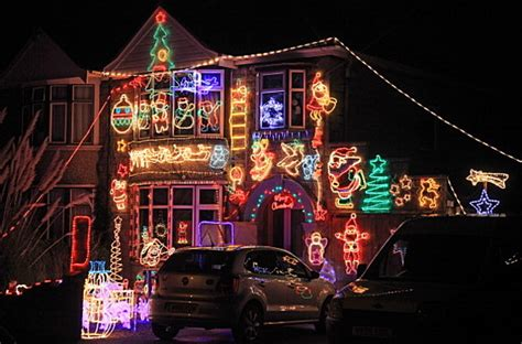 best spots in yakima for christmas lights best places to see lights in lubbock