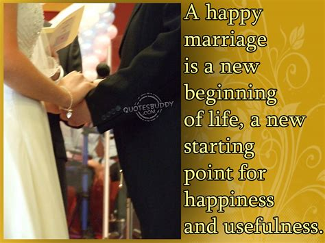 Wedding Quotations by Pictures Gallery Quotes Marriage Inspirational