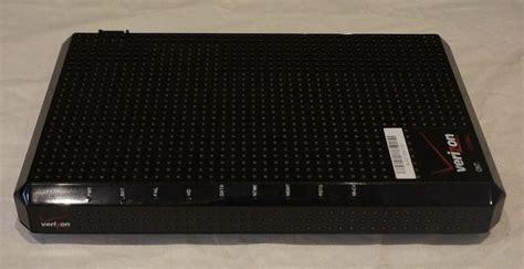 Modem Ont alcatel lucent verizon optical network terminal ont i 211m l 3fe52343ag modem mdg sales llc