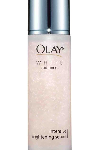 Olay Serum White Radiance makeup by andy singapore olay white