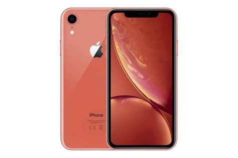 apple iphone xr gb coral mry iglazua