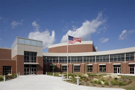 high school staley high school and district athletic complex je dunn