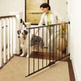 north states easy swing lock pet gate dog gates doors pens indoor outdoor pet gates petco