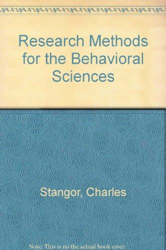research methods for the behavioral sciences booko comparing prices for research methods for the