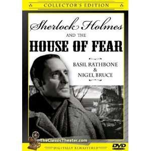 sherlock holmes and the house of fear fear dot com dvd 2002 stephen dorff natascha mcelhone stephen rea