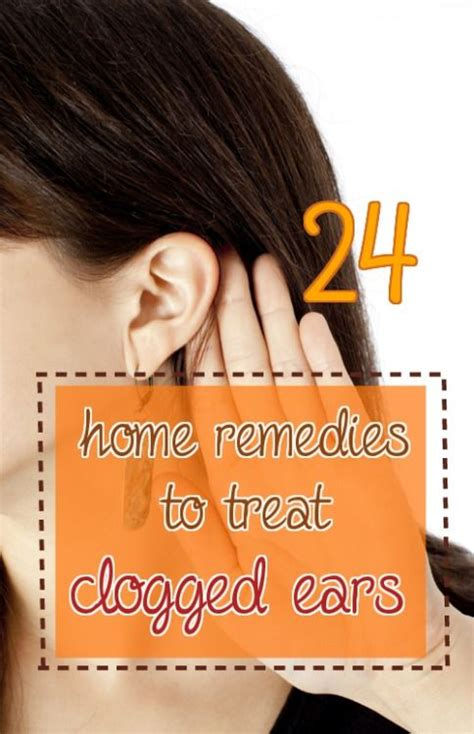 10 ideas about clogged ears on essential oils