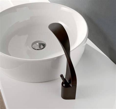 high tech bathroom faucets for digital and electronic