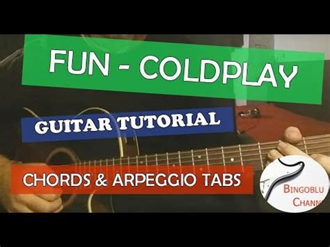 download mp3 coldplay everglow fun coldplay feat tove lo guitar tutorial arpeggio