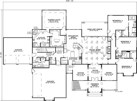 Coffered Ceiling Plans Coffered Ceiling 59822nd 1st Floor Master