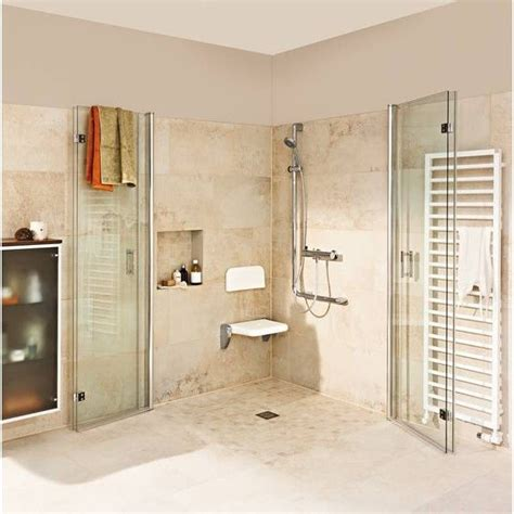 bodengleiche dusche größe barrierefreie badezimmer und mehr im raum st p 246 lten