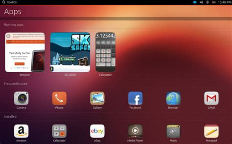 install android on iphone how to install ubuntu on android phone or tablet guide with screenshots yologadget