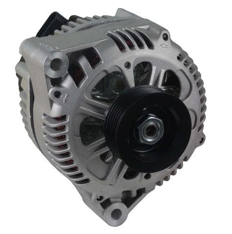 chevy alternator diode new 110a alternator fits chevrolet corvette 5 l 1998 1999 2000 2541926 al8724x ebay