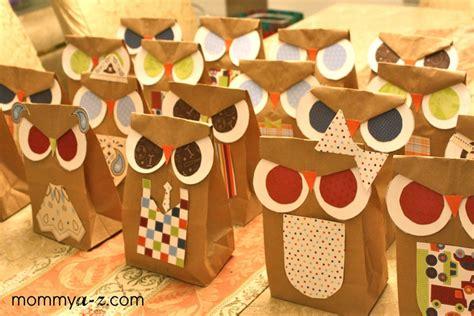 Paper Bag Landscape Souvenir Ultah Baby 1st Month Aqiqah children ideas hippojoy s