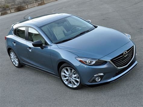 mazda saloon cars 2015 mazda mazda 3 saloon pictures information and