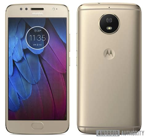 Motorola Moto G5s moto g5s and g5s plus all the rumors in one place