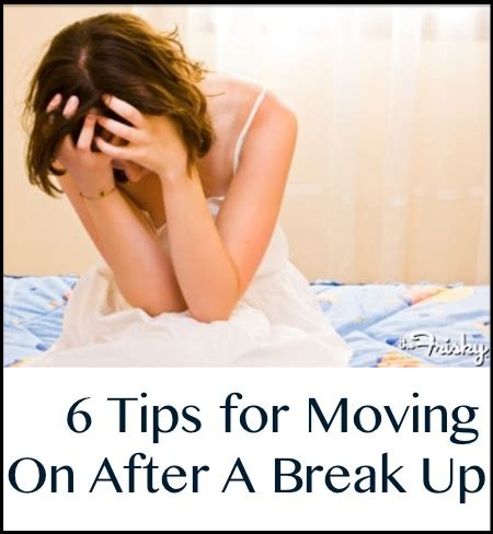 breakups what to expect and how to move on books after a up quotes about moving on quotesgram