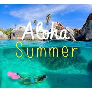 aloha summer pictures, photos, and images for facebook