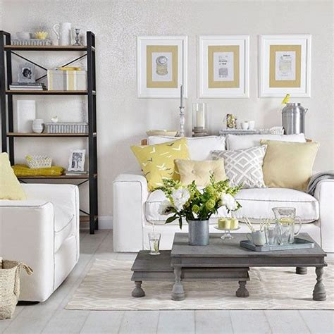 living room cushions dove grey living room with yellow cushions dove grey