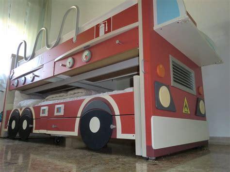 letto camion pompieri il letto camion dei pompieri galleria opere