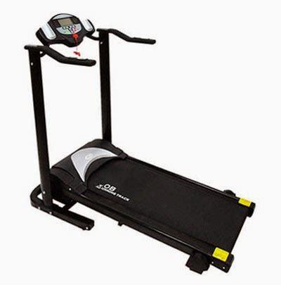 Treadmill Elektrik 1 Hp Mass 3 Fungsi Tl 222 C Elektric Treadmil bandung fitness treadmill elektrik