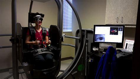 Vertigo Chair Treatment by Themissy 187