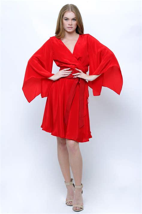 Dress Kimono Sabrina Dress Kimono Dress Termurah shop the kimono dresses shahida parides shahida parides 174