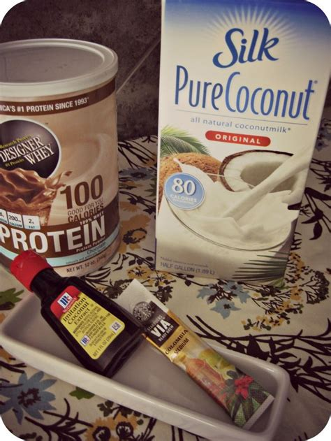 Protein Coffee 25 best ideas about 100 whey protein on