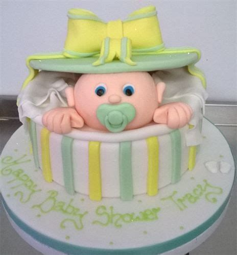 Unisex Baby Shower Cake by Unisex Baby Shower Cakes Search Baby Shower