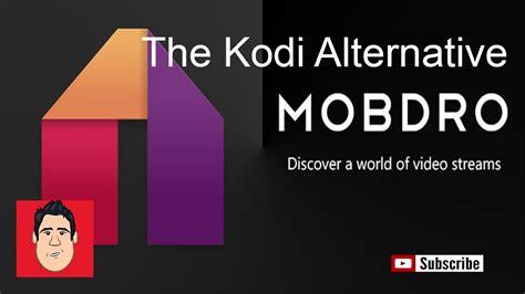 Play Store Mobdro Wah Ada Alikasi Android Keren Yang Ternyata Merupakan
