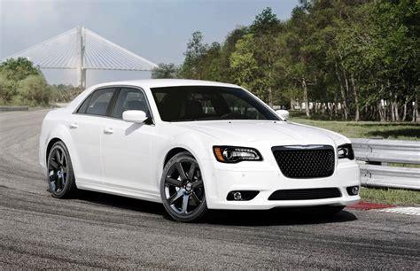 2014 chrysler 300 srt top auto magazine
