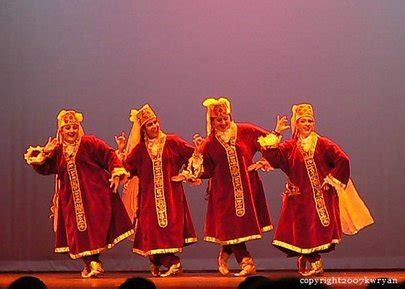 uzbek dance silk road dance company 2007