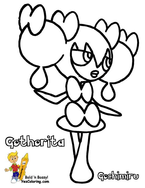 pokemon coloring pages deerling powerful pokemon coloring pages black and white sigilyph