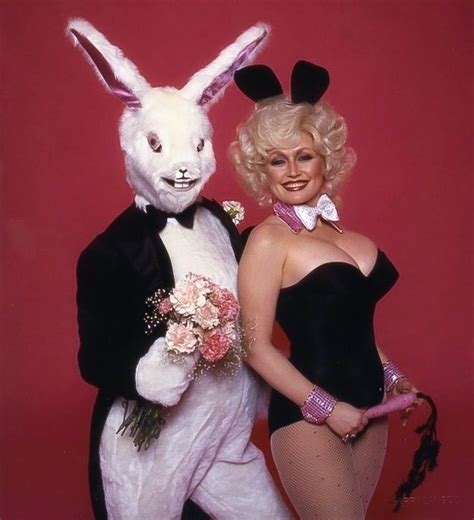 Lusty Bunny by Dolly Parton Bunny Bunny Costumes