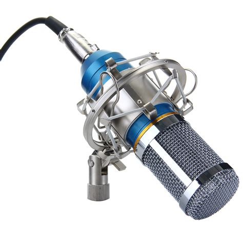 Mic Bm 800 by Condenser Microphone Sound Studio Recording Dynamic Mic