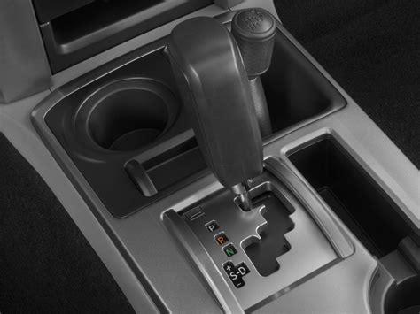 Toyota Gear Image 2012 Toyota 4runner Rwd 4 Door V6 Sr5 Natl Gear