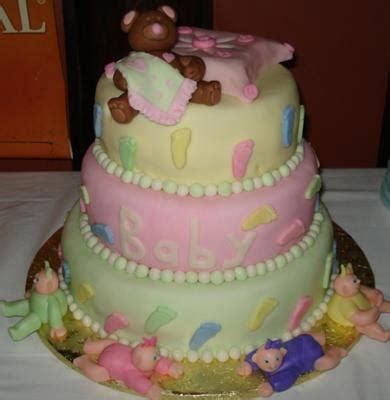 Teddy Baby Shower Cake Ideas by Diy Teddy Cakes For A Baby Shower Cutestbabyshowers
