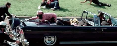 back to the future f kennedy assassination the one paragraph you need to read from the jfk