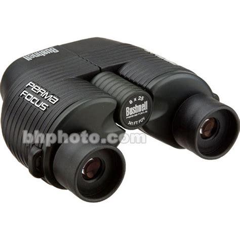 Teropong Bushnell 8x25 Permafocus Binocular 170825 Bushnell 8x25 Permafocus Binocular Clamshell Packaging