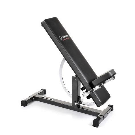 ironmaster bench super bench adjustable utility bench ironmaster