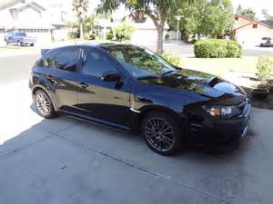 2011 Subaru Impreza Wrx Sti For Sale 2011 Subaru Wrx For Sale In Clovis Ca 93611