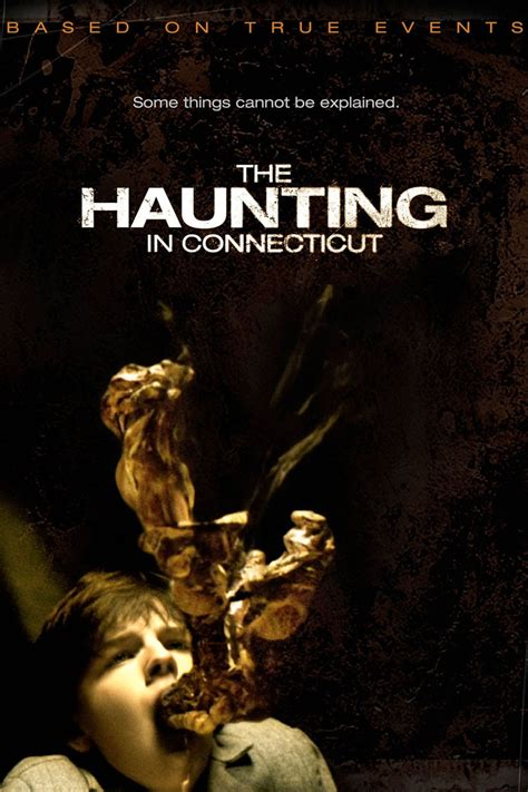 Ori El 26 Berh by The Haunting In Connecticut 2009 Rotten Tomatoes