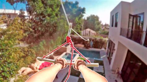 backyard zip line diy 100 backyard zip line diy 8 best for my gkids someday