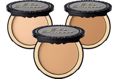 cocoa powder foundation matte medium to coverage