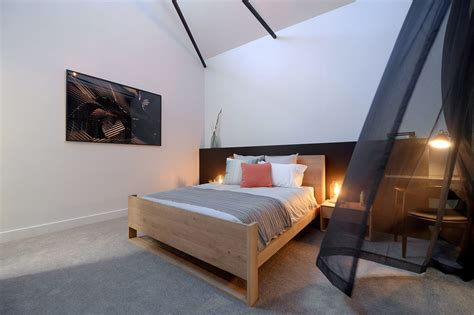 Simon Bedroom by The Block Glasshouse Guest Bedroom Reveals Shannon And