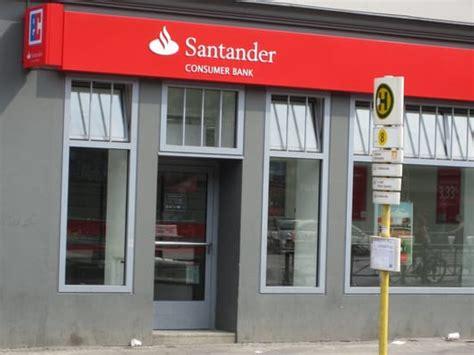 deutsche bank hermannplatz santander consumer bank banks credit unions